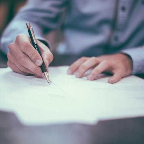Beratung und Dienstleistungen für Unternehmen