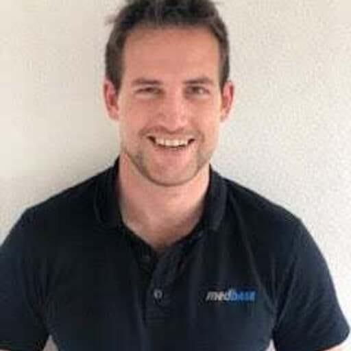 Was macht eigentlich ein Chiropraktiker? - Florian Senn – Chiropraktor in St. Gallen