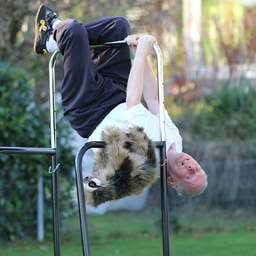 Der Weg zur Gesundheit - Daniel Süssli - Yogalehrer bei Zürich
