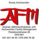 Ruedy Aschwanden Dienstleister ProntoPro